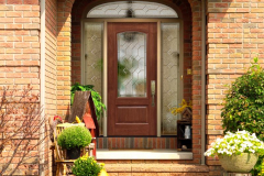 ProVia Signet - Example 17ProVia - Entry Door -
