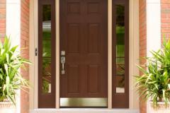 ProVia - Entry Door - Heritage - Fiberglass - Example 2