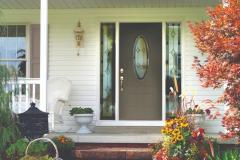 ProVia - Entry Door - Heritage - Fiberglass - Example 8