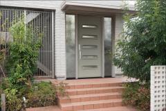 ProVia - Entry Door - Legacy - Steel - Example 4