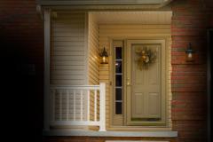 ProVia - Storm Door - Example 14