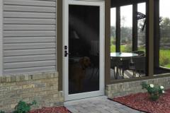 ProVia - Storm Door - Example 17