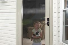 ProVia - Storm Door - Example 20