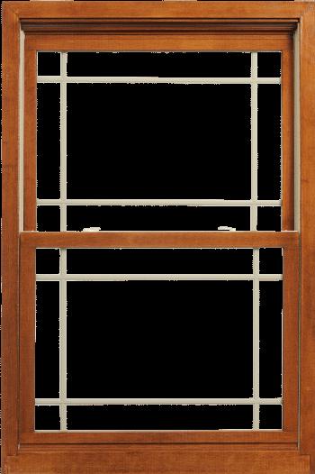 ProVia Aeris Double Hung Window