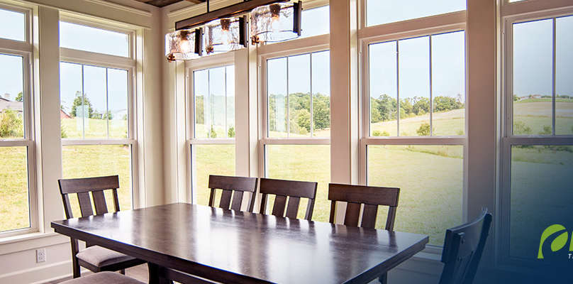 What Is A Double Hung Window?