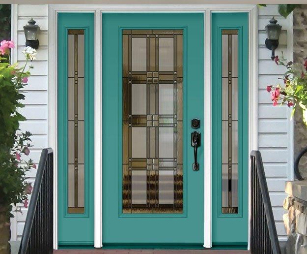 ProVia Replacement Exterior Door