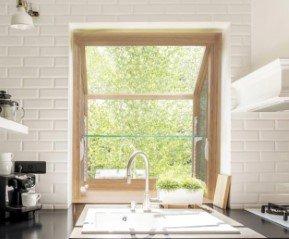 Replacement Garden Window