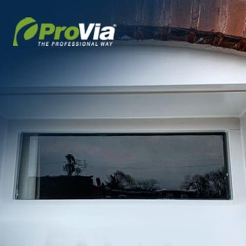 Hopper Window