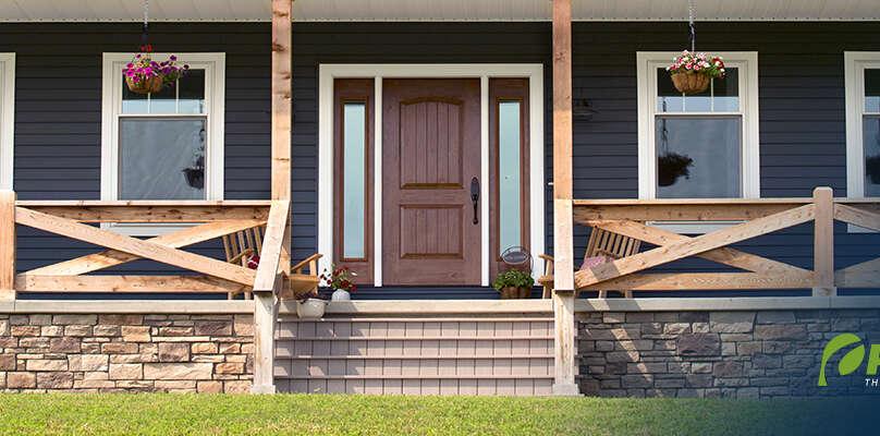 Endure Windows - Whole House - Exterior