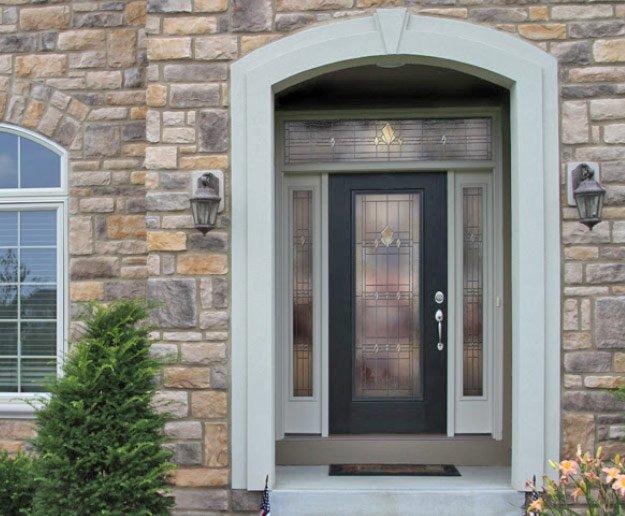 ProVia Steel Doors
