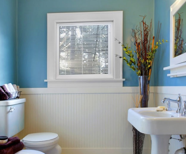 ProVia Bathroom Windows
