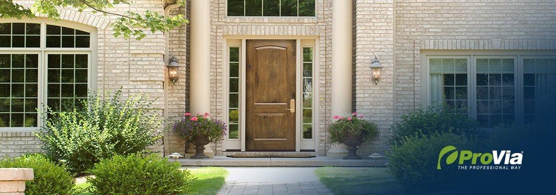 Signet Door Featured