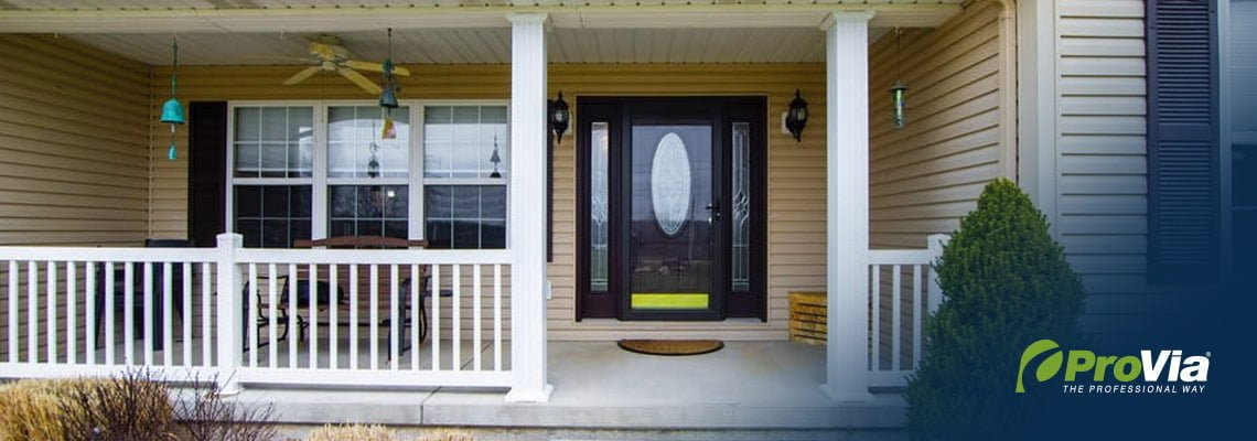 Front Door Replacement Guide Homeowners St. Louis